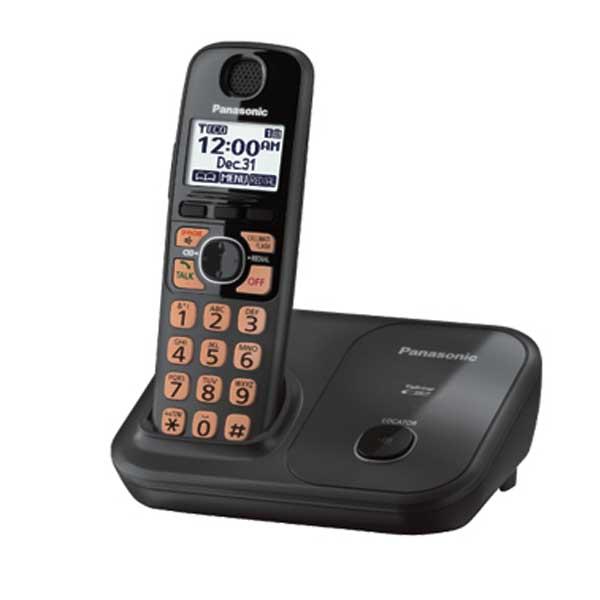 تلفن بیبسیم پاناسونیک مدل Panasonic KX-TG4711