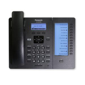 تلفن آی پی پاناسونیک مدل KX-HDV230
