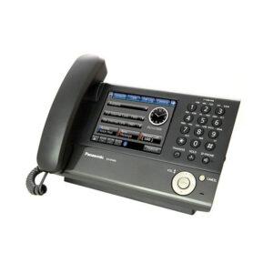 تلفن آی پی پاناسونیک مدل KX-NT400