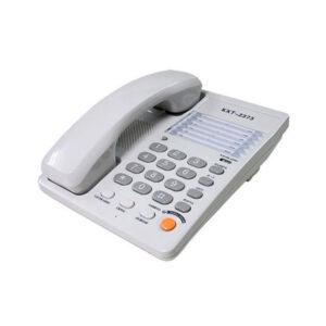 تلفن رومیزی پاناسونیک مدل KX-T2373