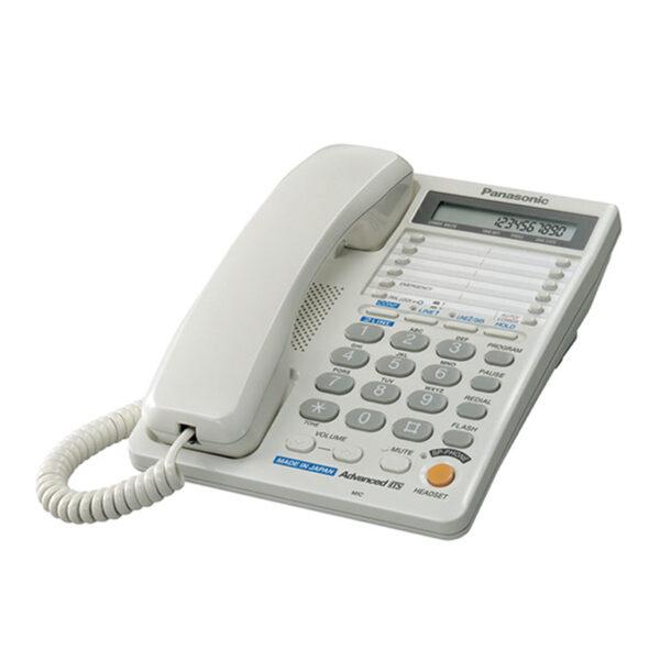 تلفن بی سیم پاناسونیک مدل KX-T2378
