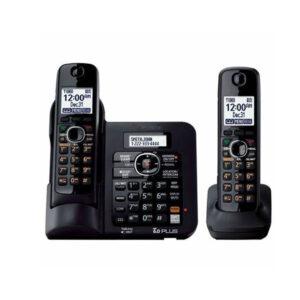 تلفن بی سیم پاناسونیک مدل KX-TG3822