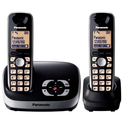 تلفن بیسیم پاناسونیک KX-TG6522