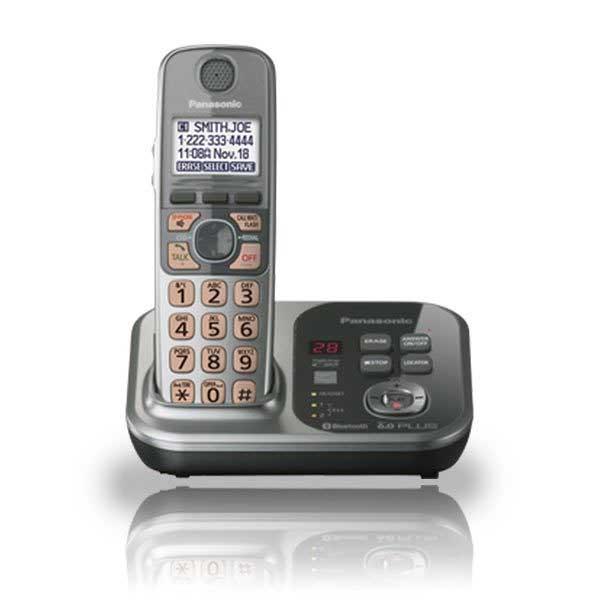 تلفن بیسیم پاناسونیک مدل Panasonic KX-TG7731