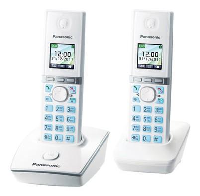 تلفن بی سیم پاناسونیک KX-TG8052