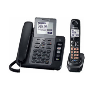 تلفن بی سیم پاناسونیک مدل KX-TG9470