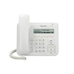 تلفن آی پی پاناسونیک مدل KX-UT123