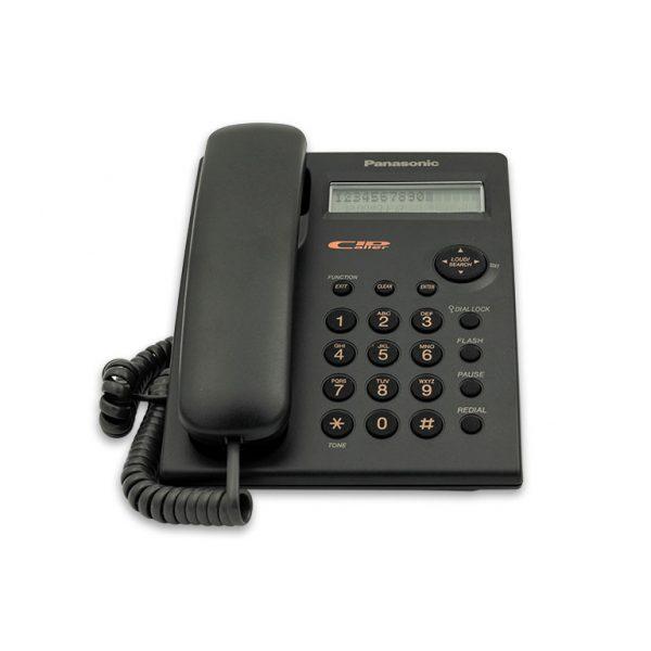 تلفن رومیزی پاناسونیک مدل KX-TSC11