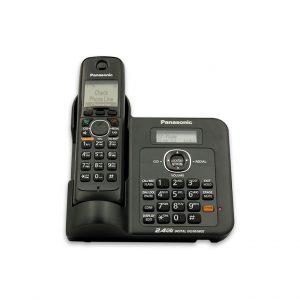 تلفن بی سیم پاناسونیک مدل KX-TG3811