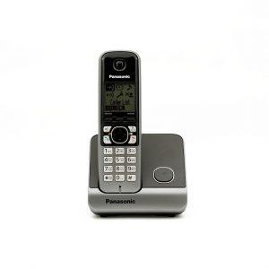 تلفن بی سیم پاناسونیک مدلKX-TG6711