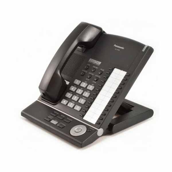 تلفن سانترال – تلفن اختصاصی دیجیتال مدل Panasonic KX-T7625