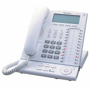 تلفن دیجیتال پاناسونیک مدل KX-T7636