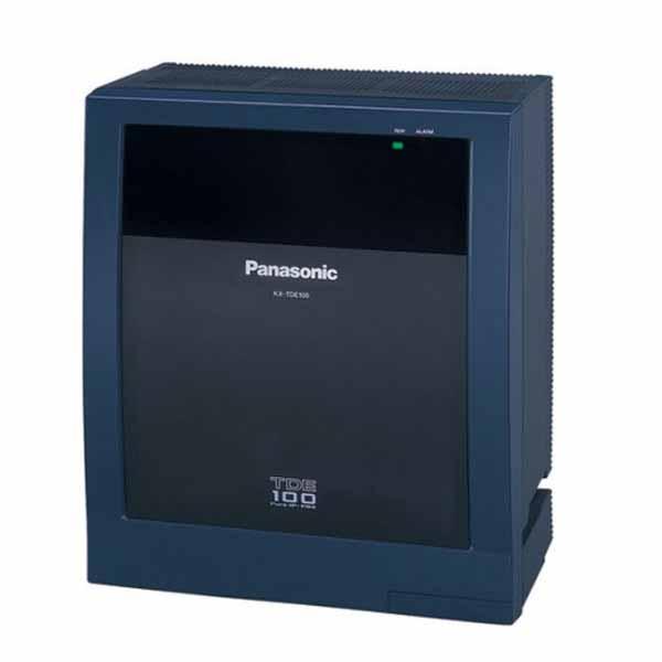 سانترال مدل Panasonic KX-TDE100