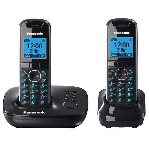 تلفن بیسیم پاناسونیک Panasonic KX-TG5522