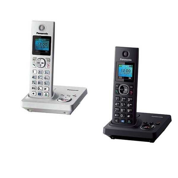 تلفن بیسیم پاناسونیک Panasonic KX-TG7861