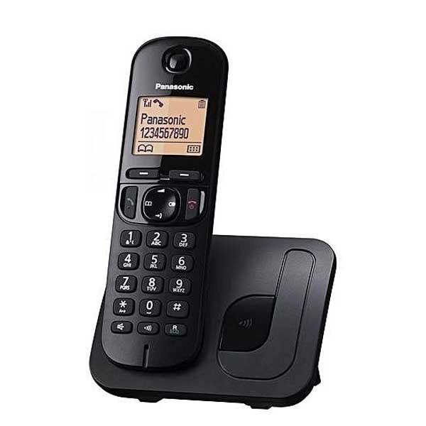 تلفن بیسیم پاناسونیک Panasonic KX-TGC210