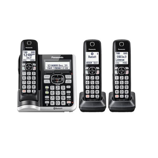 تلفن بی سیم KX-TGF573 پاناسونیک