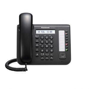 تلفن دیجیتال پاناسونیک مدل KX-DT521