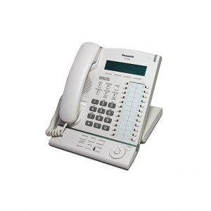 تلفن دیجیتال پاناسونیک مدل KX-T7630
