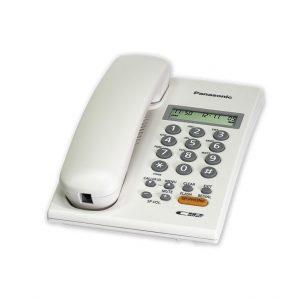 تلفن رومیزی پاناسونیک مدل KX-TSC62