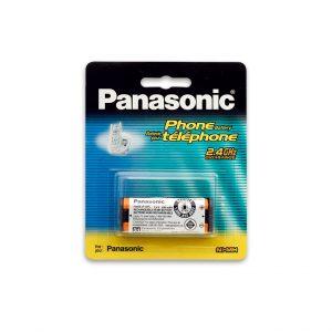 باتری نیم قلمی پاناسونیک مدل HHR-P105