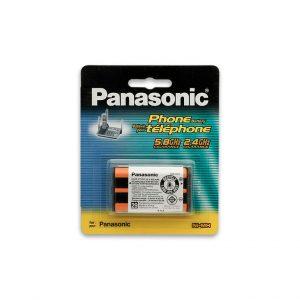 باتری نیم قلمی پاناسونیک مدل HHR-P104