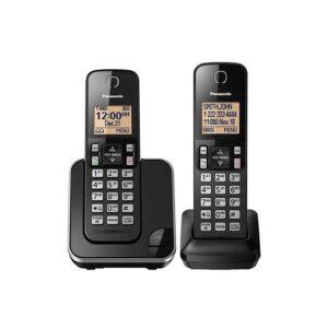 تلفن بی سیم پاناسونیک مدل KX-TGC352